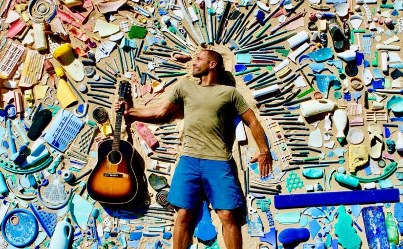 夏は終わったけど、ジャック・ジョンソンの新アルバムで夏思い出しながらユルっとしようかね。