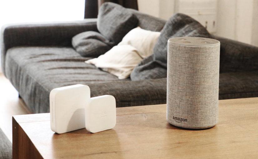 ネイチャーリモ&Google Homeで家電スマート化計画【音声操作編】