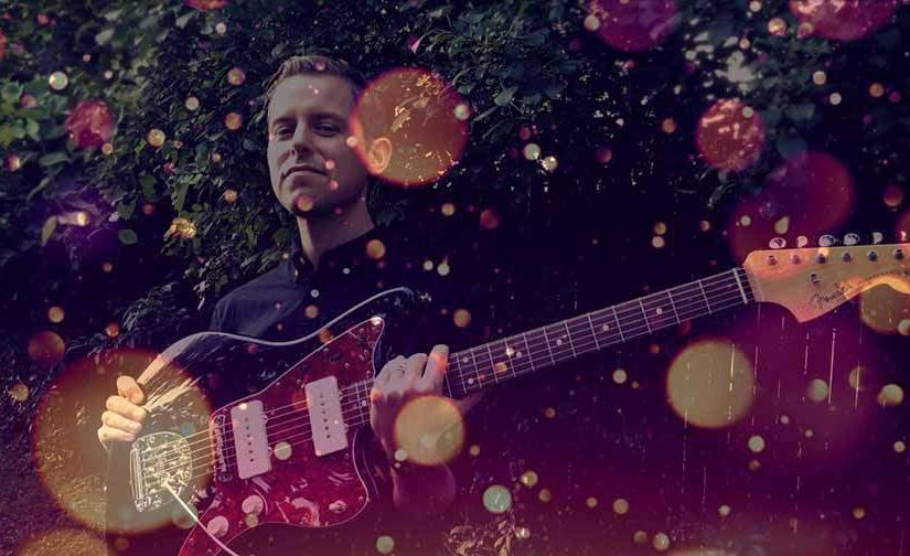 The Daysleepersの10年ぶりの2ndアルバムは耽美な世界観漂う素晴らしい一枚だった。